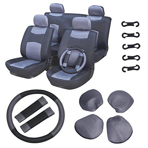 chevy silverado 1500 front seat - 3