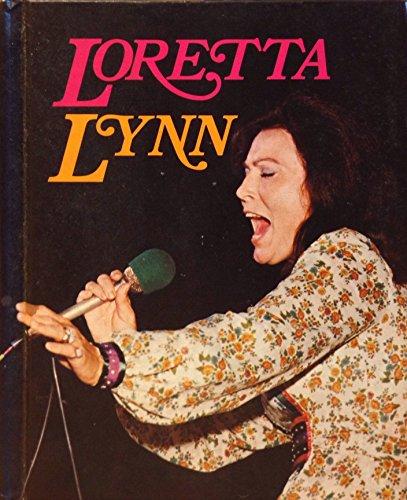 Loretta Lynn (Country music library)