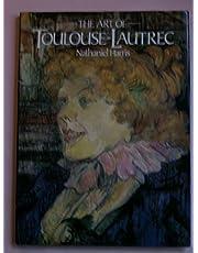 Art of Toulouse Lautrec