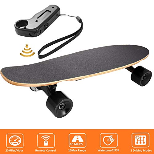 Top 10 Best Electric Skateboards in 2019 Reviews  Top10Perfect