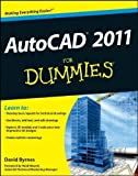 img - for AutoCAD 2011 For Dummies by Byrnes, David (2010) Paperback book / textbook / text book