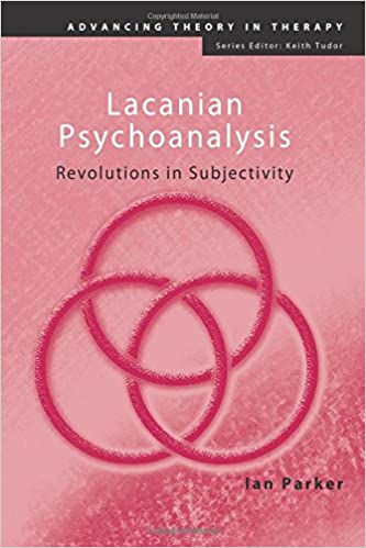 Amazon lacanian psychoanalysis revolutions in subjectivity lacanian psychoanalysis revolutions in subjectivity advancing theory in therapy 1st edition fandeluxe Gallery