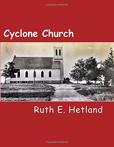 Cyclone Church: A Quasquicentennial Story ebook