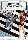 Histoire de Bretagne, tome 7 : 1914-1972 par Secher