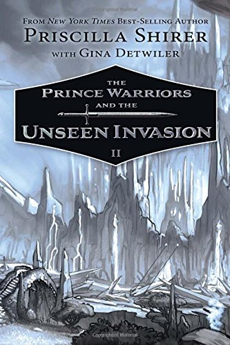 Prince Warriors Unseen Invasion