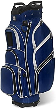 JCR Golf 650016 TL650 Women's Golf Cart