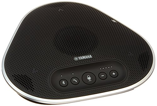 Revolabs Yamaha YVC-300 USB Microphone and Speaker System (10-YVC300) Combination Microphone