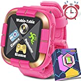 Smart Watch For Kids Review and Comparison