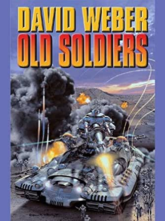 Amazon.com: Old Soldiers (Bolo series Book 15) eBook: Keith Laumer