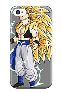 For Iphone Case, High Quality Gogeta For iPhone 6 4.7 Cover Cases