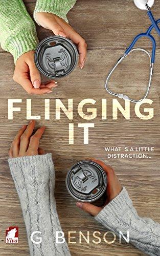 Flinging It by [Benson, G]