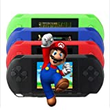 Handheld Retro Game PXP3 Game Console Handheld Portable 16 Bit Retro Video