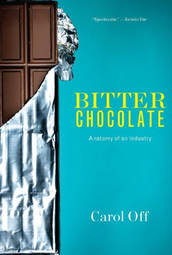 Off Chocolate - 1