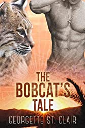 Blue Moon Shifters: The Bobcat's Tale (A BBW Paranormal Romance) (Blue Moon Junction Book 2) (English Edition)