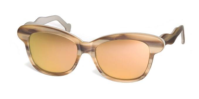 MUNICH ART FRAMES - Gafas de sol - para mujer dorado dorado ...