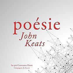 Poésie de John Keats