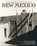 img - for Bernard Plossu's New Mexico book / textbook / text book