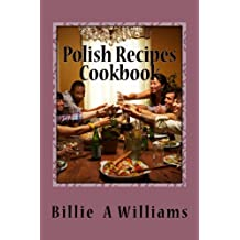 Polish Recipes Cookbook