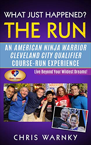 Amazon.com: What Just Happened? The Run: An American Ninja ...