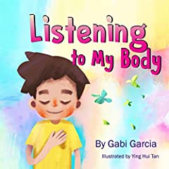 Children learn what they practice!              This interactive book guides children through the practice of naming their feelings and the sensations that accompany them. It engages children in easy, kid-friendly mindfulness ...