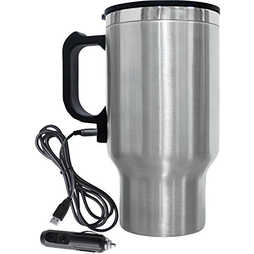 Brentwood Travel Mug 12