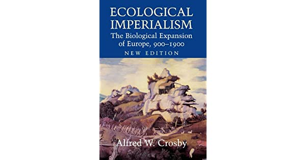 Ecological imperialism the biological expansion of europe 900 1900 ecological imperialism the biological expansion of europe 900 1900 livros na amazon brasil 9780521546188 fandeluxe Images