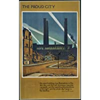 London Underground - The Proud City 1944 - LU098 Satin Paper A4 Size