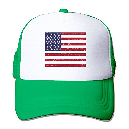 Have You Shop Gorra de béisbol - para hombre Verde Kellygreen Talla única