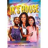 JK's House by Robin Givens