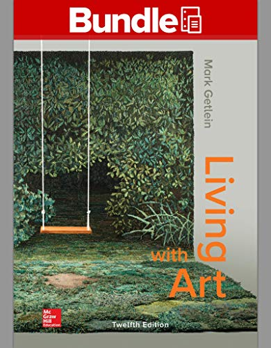 GEN COMBO LOOSELEAF LIVING WITH ART; CONNECT ACCESS CARD (Connect Access Card For Living With Art)