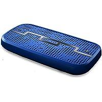 Motorola X Sol Republic Deck Bluetooth NFC Wireless Speaker - Electro Blue - 89640N