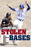 Stolen Bases, Jennifer Ring, 0252079159