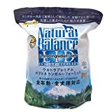 Dick Van Patten's Natural Balance L.I.D. Limited Ingredient Diets Potato and Kangaroo Dry Dog Food, 6/4-Pound