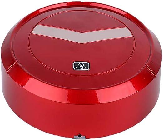 Jsmhh Fnemo Robot Aspiradora, USB Recargable vacío del hogar ...