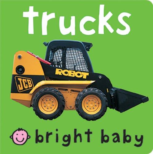 - Bright Baby Trucks