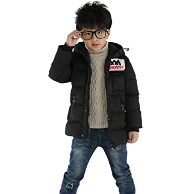 d11707e4d Amazon.com: Little Boy Girl Warm Down Coat Clearance-Iuhan Baby ...
