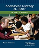 Adolescent Literacy at Risk?, Rebecca Bowers Sipe, 0814122965
