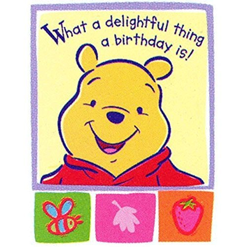 Pooh Fun Invitation - Pooh Fun Invitation