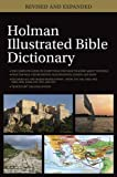 img - for Holman Illustrated Bible Dictionary (2015-11-01) book / textbook / text book