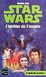 Star Wars, tome 12 : La Croisade noire du jedi fou, tome 1 : L'Héritier de l'empire