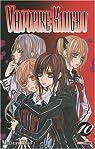 Vampire Knight, tome 10 par Hino