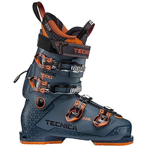 Tecnica Cochise 100 Ski Boot - 2018 One Color, 28.5