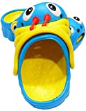 Clogstrom Clogs for Infant or Toddler Boys and