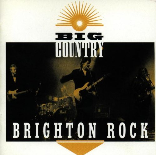 Brighton Rock by SNAPPER RECORDS/KA