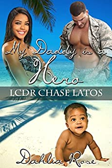 My Daddy Hero Chase Latos ebook product image
