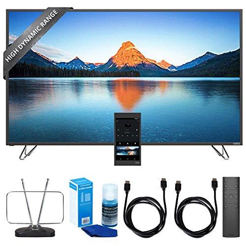 "Vizio 70"" 4K SmartCast M-Series UHD HDR LED TV Home Theater Display (M70-D3) w/ TV Cut the Cord (Vizio 70 Inch M Series Tv)"
