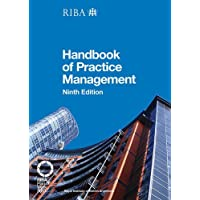 RIBA Architect's Handbook of Practice Management: 9th Edition