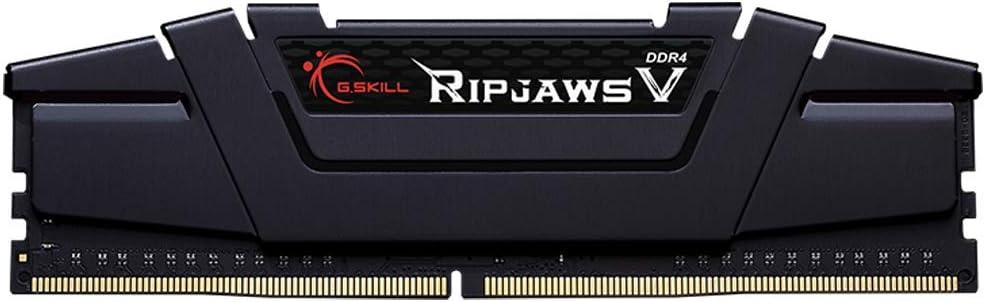 Gskill F4 3200c16s 16gvk Ripjaws V Arbeitsspeicher 16gb Computer Zubehör