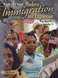 Modern Immigration and Expansion, Adam Schaefer, 1403478384