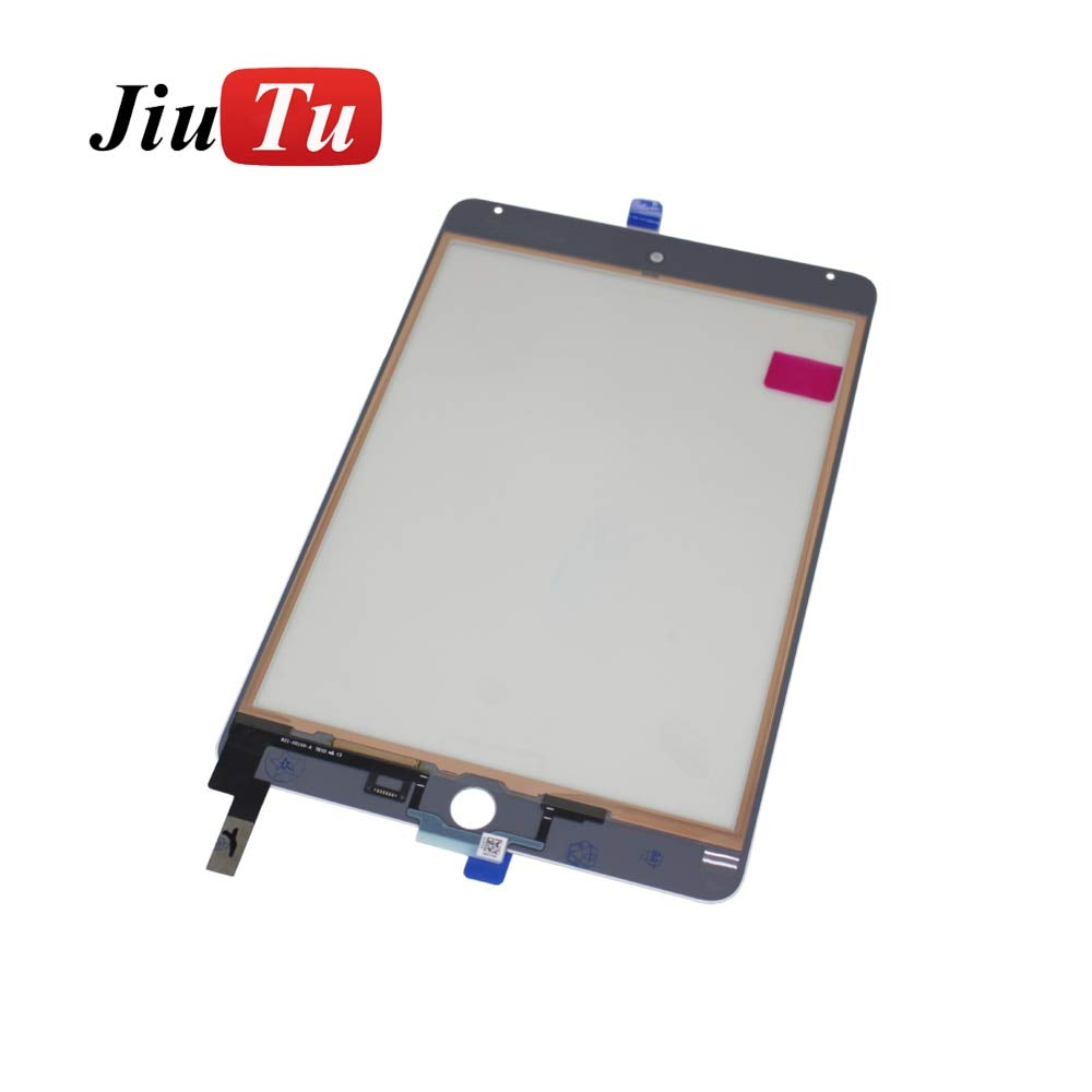 FINCOS 7.9 inch for iPad Mini 4 A1538 A1550 Touch Screen Digitizer Sensor Glass Panel Replacement Jiutu - (Color: 2pcs for Pro 12.9)
